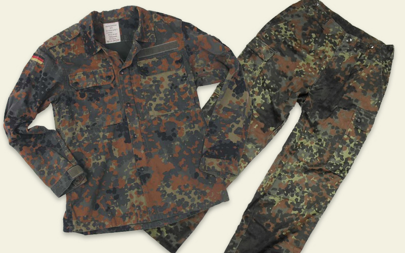 camuflage